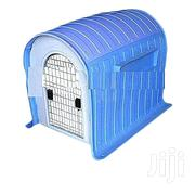 Generic Plastic Dog Kennel-100cm | Pet's Accessories for sale in Abuja (FCT) State, Lokogoma