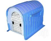 Generic Plastic Dog Kennel-100cm | Pet's Accessories for sale in Lagos State, Ikeja