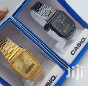 Original Digital and Analog Casio Wristwatch Available   Watches for sale in Lagos State, Lagos Island