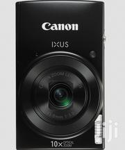 Canon Digital Point Shoot Camera (IXUS 190) | Photo & Video Cameras for sale in Lagos State, Alimosho