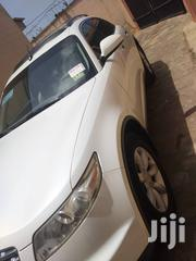 Infiniti FX35 2005 Base 4x4 (3.5L 6cyl 5A) White | Cars for sale in Oyo State, Egbeda