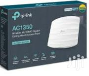 TPLINK EAP225 - Ac1350-Dualband-Gigabit-Wlan-Accesspoint | Computer Accessories  for sale in Lagos State, Ikeja