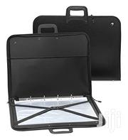 Matrix Portfolio Bag With Leaves - A2 | Stationery for sale in Lagos State, Lagos Mainland