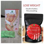 FIBROID +Flat Flat Tummy ( Combo Pack) | Vitamins & Supplements for sale in Lagos State, Orile