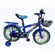 Generic Rugged/Strong Kids Blue Children Bicycle With Back Seat | Toys for sale in Oyo State, Oluyole