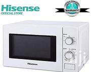 Hisense 20-Litre Microwave MOWH | Kitchen Appliances for sale in Rivers State, Port-Harcourt