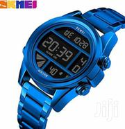 Latest Skmei Digital Wristwatch | Watches for sale in Lagos State, Lagos Island