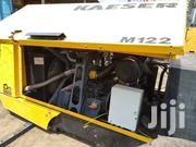 450CFM Compressor For Rent 2014 | Heavy Equipment for sale in Delta State, Uvwie