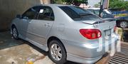 Toyota Corolla 1.8 VVTL-i TS 2006 Silver | Cars for sale in Lagos State, Ikeja