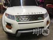 Range Rover Evogue 12V Ride-on Toy Car | Toys for sale in Lagos State, Lekki Phase 2