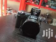 Nikon Coolpix 5700 5.0megapixels 8X Zoom ED Very Neat Sharp Quality | Photo & Video Cameras for sale in Lagos State, Ikeja
