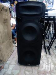 Double 15inchs Amaz Public Address System | Audio & Music Equipment for sale in Lagos State, Ojo