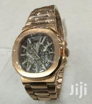 High Quality Rose Gold Wrist Watch by PP | Watches for sale in Lagos State, Lagos Island