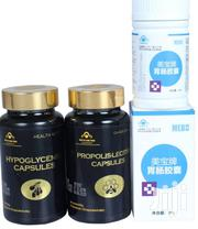 Norland Hypoglycemic Cap,Propolis Mebo GI,Permanent Cure for Diabetes | Vitamins & Supplements for sale in Lagos State, Lagos Mainland