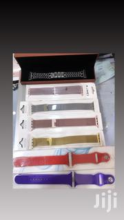 Apple Iwatch Straps   Accessories for Mobile Phones & Tablets for sale in Lagos State, Lekki Phase 1