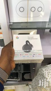 Google Chromecast | Accessories & Supplies for Electronics for sale in Lagos State, Ikeja