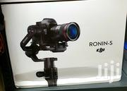 DJI Ronin S DSLR Camera Gimbal Video Stabilizer | Accessories & Supplies for Electronics for sale in Lagos State, Ikeja