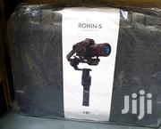 DJI Ronin S Essential Kit DSLR Camera Gimbal Video Stabilizer | Accessories & Supplies for Electronics for sale in Lagos State, Ikeja