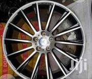 Alloy Rim 20inch.   Vehicle Parts & Accessories for sale in Lagos State, Mushin