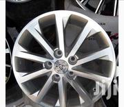Brand New Alloy Rim.   Vehicle Parts & Accessories for sale in Lagos State, Mushin