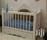 Ruby Baby Crib | Children's Furniture for sale in Lagos State, Ikeja