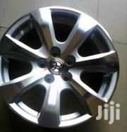 15rim Toyota Corolla | Vehicle Parts & Accessories for sale in Lagos State, Mushin