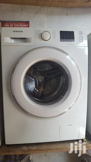 Foreign Used Samsumg Washing Machine - Soldly Built | Home Appliances for sale in Lagos State