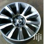 Range Rover 20rim | Vehicle Parts & Accessories for sale in Lagos State, Mushin