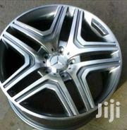 Mercedes Benz Got Wagon 20rim | Vehicle Parts & Accessories for sale in Lagos State, Mushin