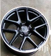 G Wagon M/Benz 20rim | Vehicle Parts & Accessories for sale in Lagos State, Mushin
