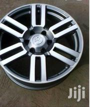 20inch Rim For 4runner Limited.   Vehicle Parts & Accessories for sale in Lagos State, Mushin