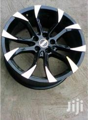 Range Rover 20inch Rim | Vehicle Parts & Accessories for sale in Lagos State, Mushin