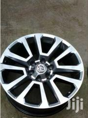 Toyota Jeep 20 Inch Rim | Vehicle Parts & Accessories for sale in Lagos State, Mushin