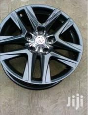 Toyota Tundra/ Lexus 460 20rim | Vehicle Parts & Accessories for sale in Lagos State, Mushin