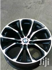 BMW X6 & 7 Series 20rim | Vehicle Parts & Accessories for sale in Lagos State, Mushin