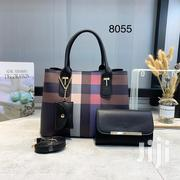 Burberry Designers Women / Ladies Handbag With Purse | Bags for sale in Lagos State, Ikeja