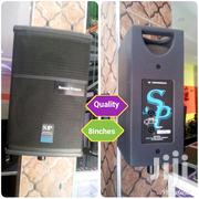 Sound Prince 8 Inches Single Speakers | Audio & Music Equipment for sale in Lagos State, Ojo