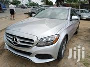 Mercedes-Benz C300 2017 Gray | Cars for sale in Rivers State, Port-Harcourt