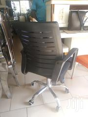 Net Office Chair | Furniture for sale in Ogun State, Abeokuta South
