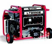 Lutian Ecological Serie 8.1KVA Generator Remote Control - LT8990E | Electrical Equipment for sale in Enugu State, Nsukka