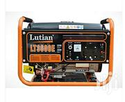 Lutian (Reduced Shipping Fee) 3.5KVA Generator With Key Starter | Electrical Equipments for sale in Enugu State, Nsukka