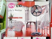 LG Standing Fan | Home Appliances for sale in Lagos State, Ojo