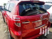 Toyota RAV4 2012 2.5 Sport 4x4 Red | Cars for sale in Lagos State, Isolo