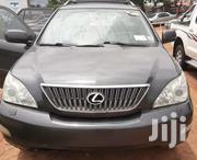 Lexus RX 2005 330 Gray | Cars for sale in Edo State, Oredo