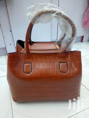 Stock Leather Handbag   Bags for sale in Lagos State, Yaba