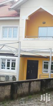 A Four Bedroom Terrace Duplex That Can Park 6 Cars With Bq at Lekki | Houses & Apartments For Sale for sale in Lagos State, Lekki Phase 1
