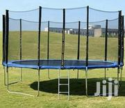 King Size Trampoline | Sports Equipment for sale in Abuja (FCT) State, Garki 1