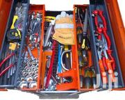 Commplet Tool Box | Hand Tools for sale in Rivers State, Port-Harcourt
