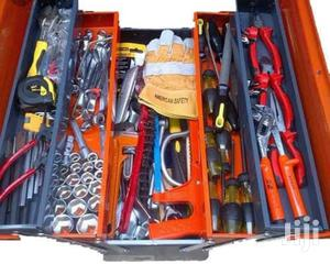 Commplet Tool Box