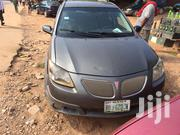 Pontiac Vibe 2006 GT Gray   Cars for sale in Oyo State, Egbeda